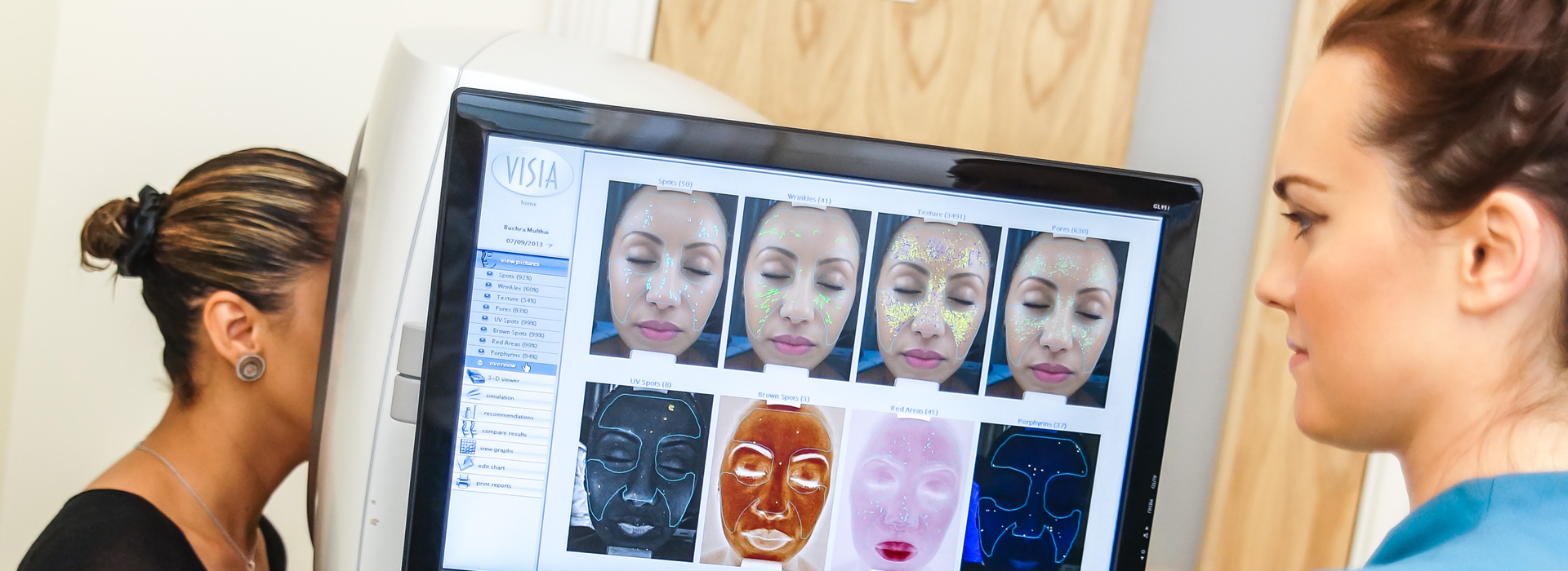 Visia®- Redefining the Vision of Skin Care